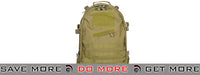 Lancer Tactical 3 Day Assault Pack - OD Green Backpacks- ModernAirsoft.com