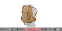 Lancer Tactical EDC Fast Pack - Tan Backpacks- ModernAirsoft.com