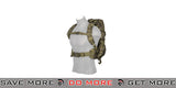 Lancer Tactical EDC Fast Pack - Tropic Backpacks- ModernAirsoft.com