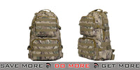 Lancer Tactical Multi Mission Operator Pack - Arid Backpacks- ModernAirsoft.com