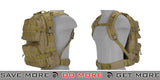 Lancer Tactical Multi Mission Operator Pack - Tan - Modern Airsoft