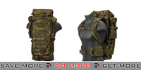 Lancer Tactical Rifle Carry Pack - Greenzone - Modern Airsoft