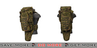 Lancer Tactical Rifle Carry Pack - Greenzone Backpacks- ModernAirsoft.com