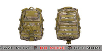 Lancer Tactical Laptop Molle Pack - Arid Backpacks- ModernAirsoft.com