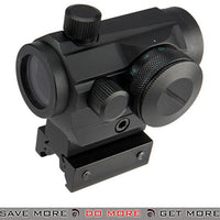 Lancer Tactical Mini Red & Green Dot Sight Riser Mount