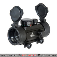 Lancer Tactical B-Style Red & Green Dot Sight CA-412B