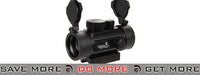 Lancer Tactical Red & Green Dot Sight Red Dot Sights- ModernAirsoft.com