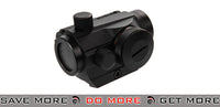 Lancer Tactical Mini Red & Green Dot Sight w/ Red Laser Red Dot Sights- ModernAirsoft.com