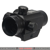 Lancer Tactical 4 Reticle Red & Green Dot Sight CA-423B