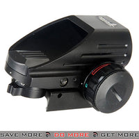 Lancer Tactical Red & Green Dot Sight CA-424B