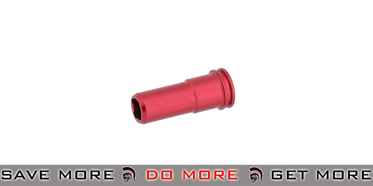 Lancer Tactical Aluminum M4 / M16 Air Seal Nozzle (21.40mm) Internal Parts- ModernAirsoft.com