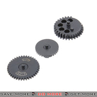 Lancer Tactical 32:1 Ultra High Torque Reinforced Steel Straight Cut V2 V3 V6 Gear Set Gears- ModernAirsoft.com