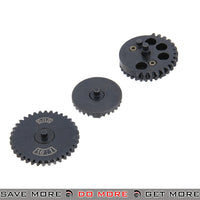 Lancer Tactical 16:1 High Speed Reinforced Steel Straight Cut V2 V3 V6 Gear Set Gears- ModernAirsoft.com