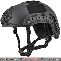 Lancer Tactical Maritime Airsoft FAST Helmet - CA-805