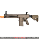 "Classic Army CA110 ARS2 10"" Inch Keymod Airsoft AEG Rifle [ CA104M-DE ] - Dark Earth"