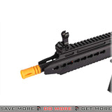 Classic Army Scarab SAR Special Applications Rifle Airsoft AEG Rifle [ CA-CA106M-BK ] - Black