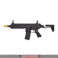 Discontinued - Classic Army Scarab SAR Rifle Airsoft AEG Rifle CA-CA106M-BK
