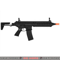 Classic Army Scarab RAC Rapid Assault Carbine Airsoft AEG Rifle [ CA-CA107M-BK ] - Black