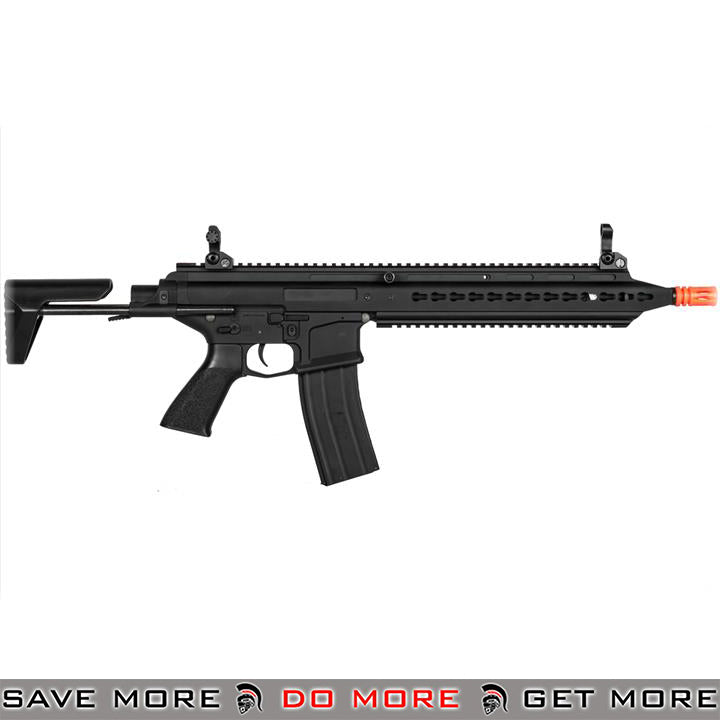 Classic Army Scarab ABR Advanced Battle Rifle Airsoft AEG Rifle [ CA-CA108M-BK ] - Black