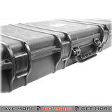 "Classic Army 32"" Deluxe Hard Shell ABS Protective Carbine/ SMG Rifle Carrying Case CA-E045 Gun Cases- ModernAirsoft.com"