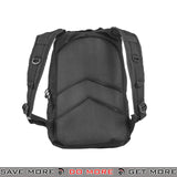 Lancer Tactical MOLLE Scout Recon Pack CA-L113B - Black Backpacks- ModernAirsoft.com