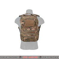 Lancer Tactical MOLLE Scout Recon Pack CA-L113MA - Multicam Backpacks- ModernAirsoft.com