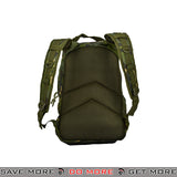 Lancer Tactical MOLLE Scout Recon Pack CA-L113MT - Multicam Tropic Backpacks- ModernAirsoft.com