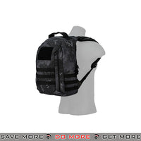 Lancer Tactical MOLLE Scout Recon Pack CA-L113TP - Typhon Backpacks- ModernAirsoft.com