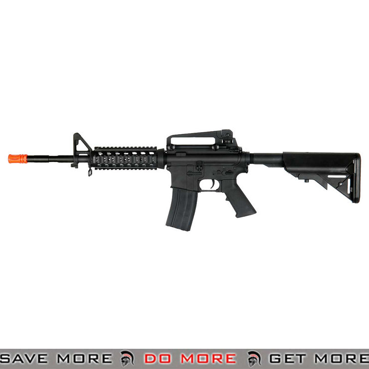 CYMA Full Metal M4 RIS Carbine Airsoft AEG Rifle
