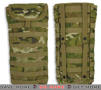 Condor Multicam Pattern Crye Precision Licensed MOLLE Tactical Hydration Carrier Hydration Carriers- ModernAirsoft.com