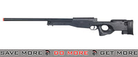 WELL L96 AWP Bolt Action Rifle Bolt Action Sniper Rifle- ModernAirsoft.com