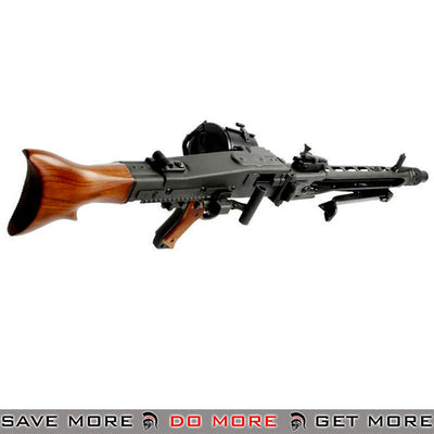 G&G GMG-42  MG-42 Airsoft Electric Machine Gun