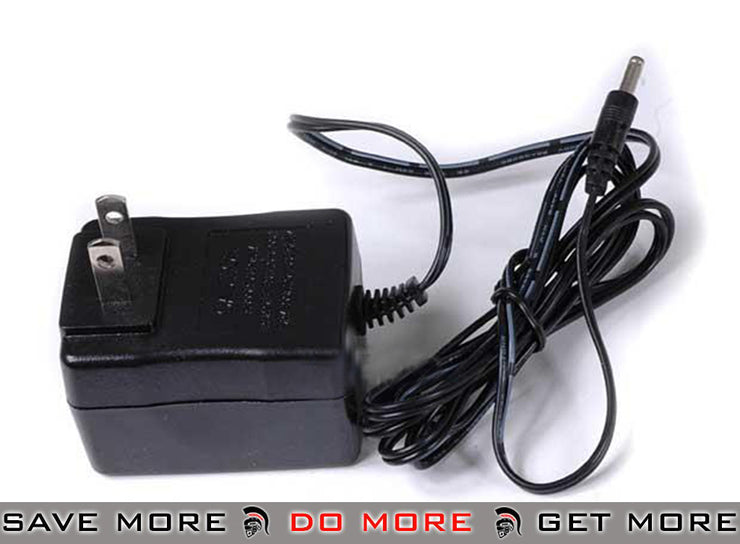 Charger for Airsoft Drum Magazines Electric Gun Magazine- ModernAirsoft.com