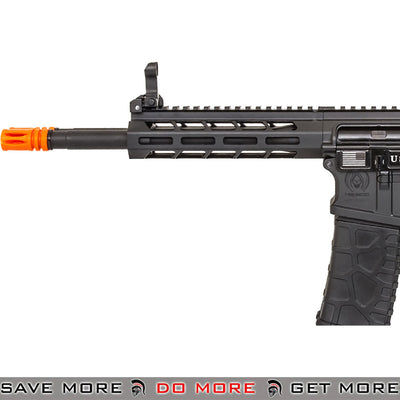 Classic Army DT4 Double Barrel M4 Airsoft AEG Rifle Black