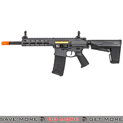 Classic Army DT4 Double Barrel M4 Airsoft AEG Rifle Grey