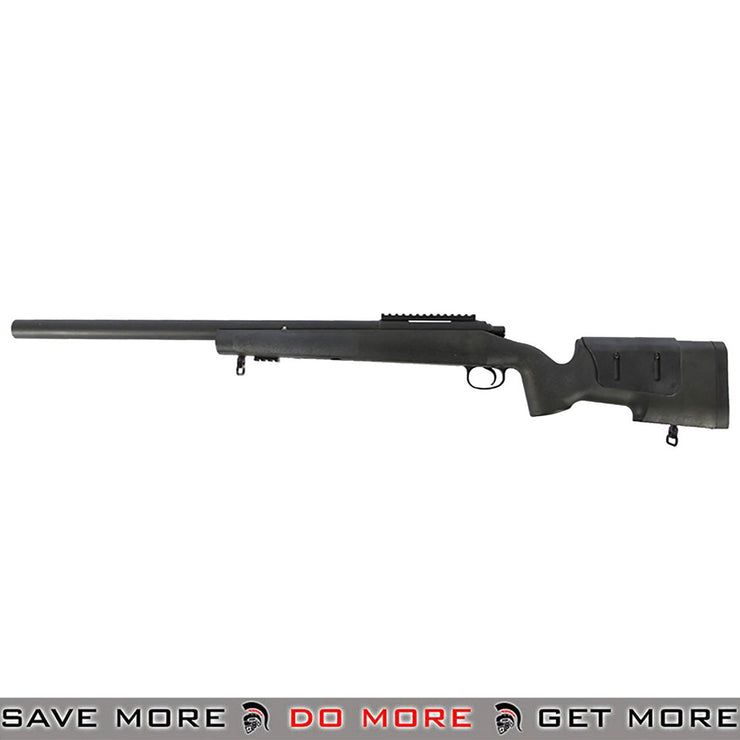Classic Army SR40 SPR Airsoft Spring Sniper Rifle - S017P