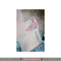Code Red Ultra Soft Eartip Comfort EEZ Ear Inserts Headset Accessories- ModernAirsoft.com