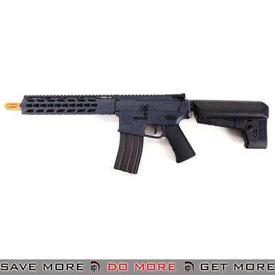 Krytac Trident MK2 CRB Full Metal Airsoft AEG Rifle - Wolf Grey