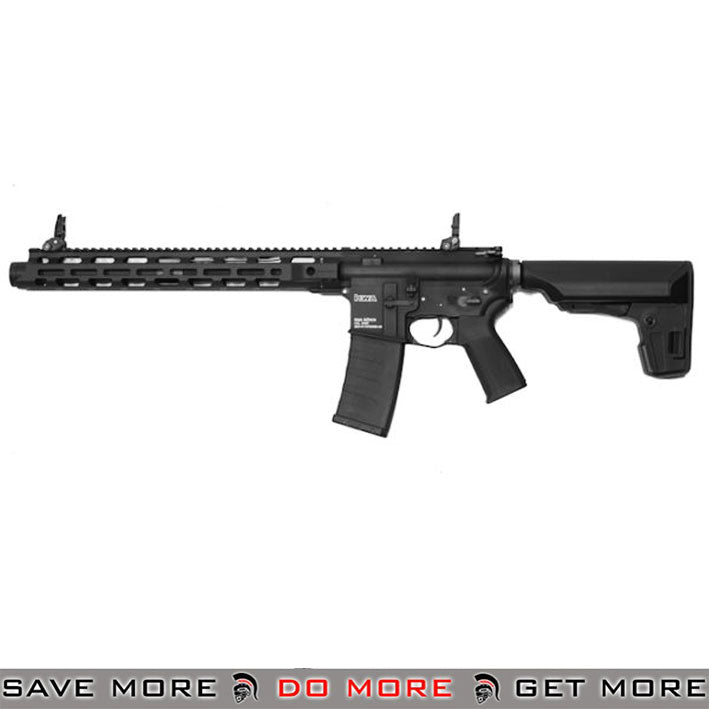 KWA RM4 Full Metal Ronin AEG 3 ML Recon Airsoft Carbine Rifle with M-LOK Handguard