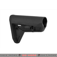 Magpul MOE SL MilSpec Collapsible Carbine Stock DSG-MAG347-BLK - Black Stocks- ModernAirsoft.com