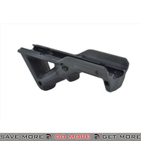 Magpul AFG Picatinny Rail RAS RIS Angled Foregrip DSG-MAG411GRY - Gray Pistol Grips, Fore Grips- ModernAirsoft.com