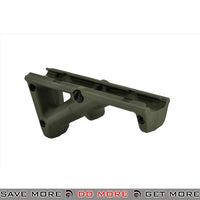 Magpul AFG2 Picatinny Rail RAS RIS Angled Foregrip DSG-MAG414OD - OD Green Pistol Grips, Fore Grips- ModernAirsoft.com