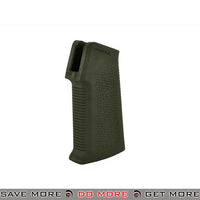 Magpul MOE-K Replacement Grip for Airsoft M4 / M16 GBB Rifles DSG-MAG438-ODG - OD Green Motor / Hand Grips- ModernAirsoft.com