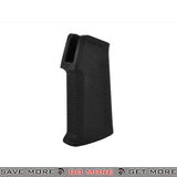 Magpul MOE-K Replacement Grip for Airsoft M4 / M16 GBB Rifles DSG-MAG438-BLK - Black Motor / Hand Grips- ModernAirsoft.com