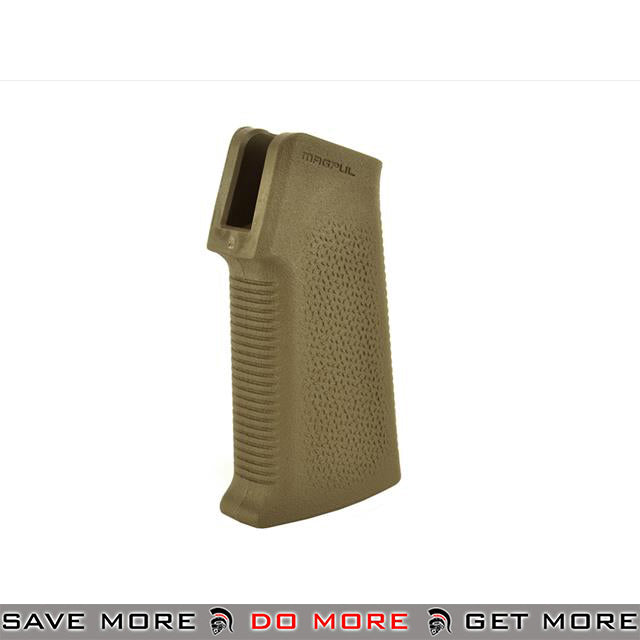 Magpul MOE-K Replacement Grip for Airsoft M4 / M16 GBB Rifles DSG-MAG438-DE - Dark Earth Motor / Hand Grips- ModernAirsoft.com