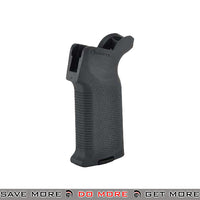 Magpul MOE-K2 Grip for Airsoft M4 / M16 GBB Rifles - Gray Motor / Hand Grips- ModernAirsoft.com