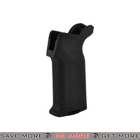 Magpul MOE-K2 Grip for Airsoft M4 / M16 GBB Rifles - Black Motor / Hand Grips- ModernAirsoft.com