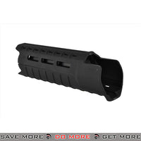 Magpul MOE SL Carbine Length M4 Hand Guard DSG-MAG538-BLK - Black Hand Guards- ModernAirsoft.com