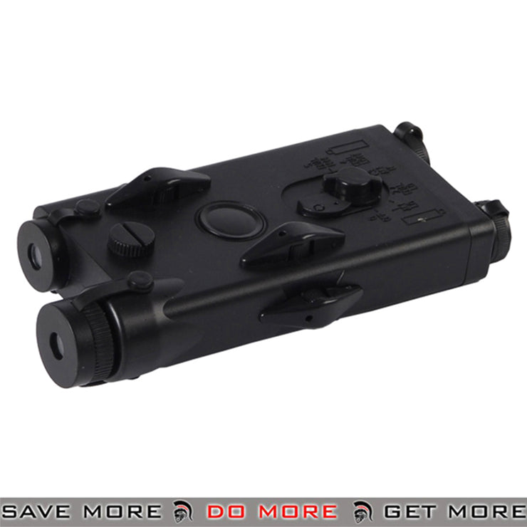 Dboys Airsoft PEQ2 Mock PEQ Battery Box - BI-09
