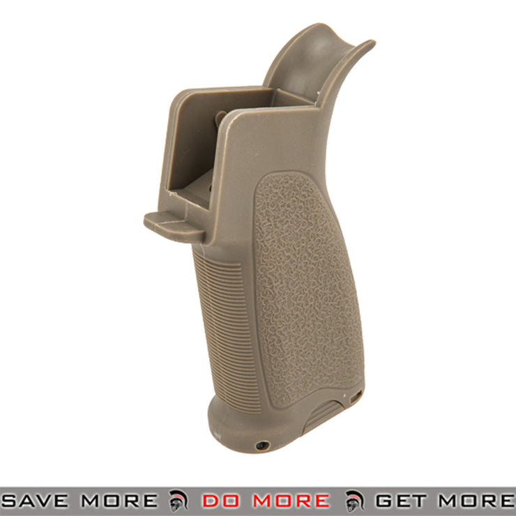 Dytac-Tactical-Bravo-Style-Pistol-Grip-for-Airsoft-M4-AEG-Rifles-D-G13T